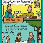 Peter Cards