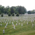 Nature of a Servant Memorial Day