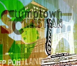 Stumptown Christian Artwork